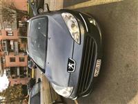 Peugeot 407 dizell gjindet ne Zvicer 3500 euro