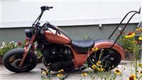 Honda 900cc