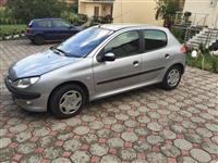 Peugeot 206-2002