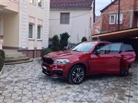 Shes BMW x6