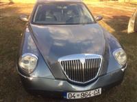 Shes Lancia 2.4 Diesel