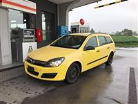 Opel Astra 1.6 Benzin/Plin 2007