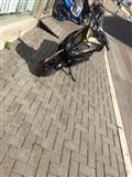 Yamaha arox 70cc