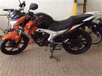 Shitet motoqikleta Lifan 2014