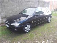 Peugeot 306 tdi