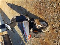 Skuter cpi 125 cc