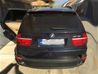 BMW X5  35D  FULL OPTIONS  7 ULESE