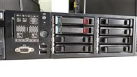 Server HP ProLiant DL385 G5p