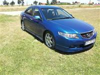 Honda Accord benzin -04