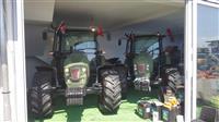 Traktora te ri HURLIMANN XB 105.4 T4i / N.P.T NOLI