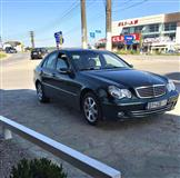 Mercedes C 220 CDI - Full extra , RKS