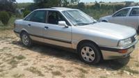 Audi 90 2.3 benzin- plin