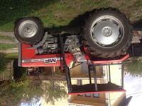 Shitet traktori Me marrveshje