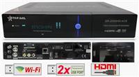 Reciver Starsat Hyper 2000 HD