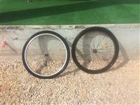 Shes 2 Bandasha per biciklet