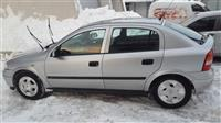 Shes veturen Opel Astra