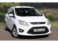 FORD C MAX 1.6 DIZELL VITI 2015 RENT A CARE