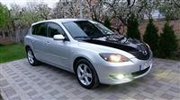 Mazda 3 tiptop