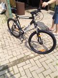 biciklet nga gjermania me disqe