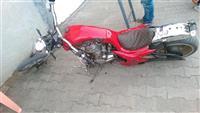 Harli 250cc