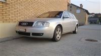 Audi a6 2.5 dizel
