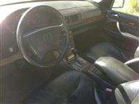 Mercedes S 300 dizel -95