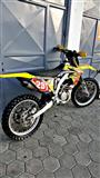Suzuki Rmz 250 full