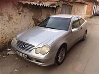 SHITET Mercedesi 230
