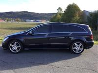MERCEDES CLASSE R LONG 350 CDI 4MATIC -6500 EUR