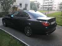 BMW 520 Diesel 2.0 L viti 2008