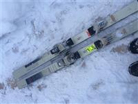 Skia alpina nga Gjermania