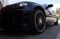 BMW ALPINA E46 2004