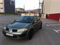 Urgjent Renault megane u shittt flm merr jep