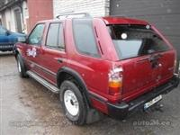 opell frontera  tip top