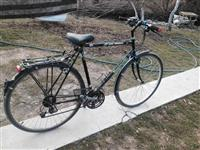 Shes bicikleten shum re mir nga gjermania