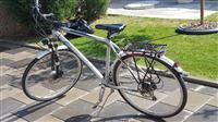 AKSION : Bicikleta Me Disce Me Qmim Shum Te Lir