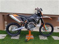 KTM 450 EXC-R