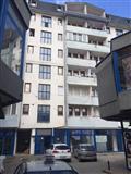 Shitet banesa 81m2 - perball burgut ne Pejë