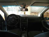 Mercedes Benz B200