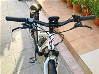 Biciklete me bateri