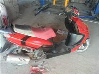 SHITET SKUTERI 150 cc