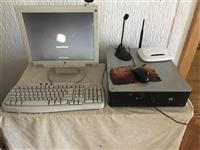 Computer shtepiz Komplet HP COMPAQ