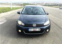 Shes golf 6 2.0 dizel