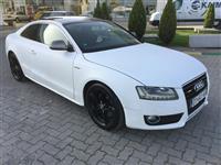 Audi A5 autimatik rks