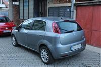 Fiat Grande Punto - 1.9 JTD 131PS - Pranoj BTC