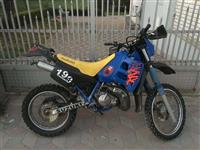 Shes crosin 125cc
