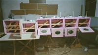 Shes inkubator