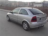 opell astra 1.8 benz 99 rks 6 muj