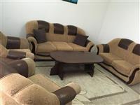 Mobilie per sallon