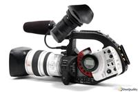 Canon Xl1 -Profesional 3CCD